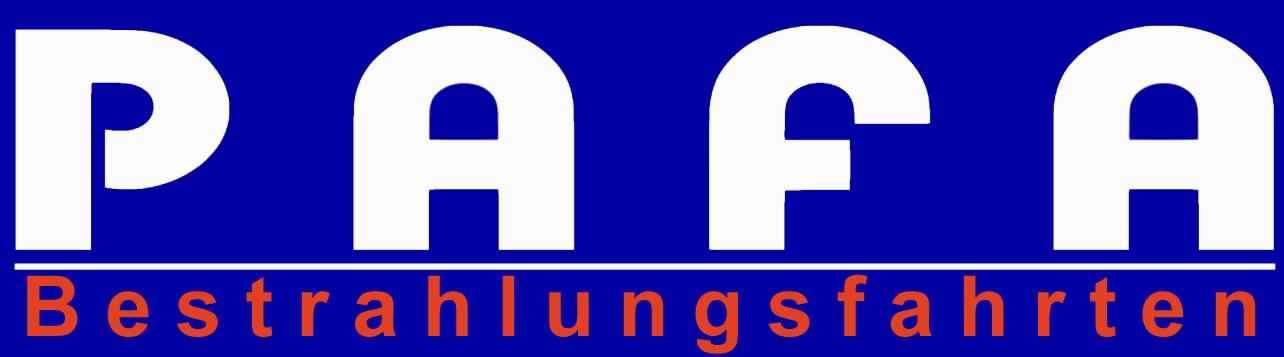 Das Firmenlogo der PAFA